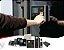 Terminal Leitor Reconhecimento Facial Hikvision Ds-k1t606mf - Imagem 3