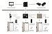 Controle De Acesso Biométrico Hikvision Ds-k1t804mf - Imagem 3