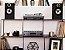 AUDIO E VÍDEO HBT PREMIUM - KIT B&W ESTÉREO 606 (PAR DE CAIXAS 606 + Integrado Rotel A14) - Imagem 5