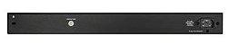 Switch 24 portas  - GIGA 10/100/1000  - Imagem 2