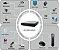 NVR Hikvision 8 CH IP / 8 POE - Imagem 1