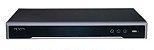 NVR Hikvision 16 CH IP / 16 POE  16 CH de video IP 16 POE 4 SATA 100Mbps  - Imagem 1