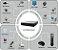NVR Hikvision 16 CH IP  - Imagem 2