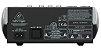 Mesa de Som Análogica QX602MP3 - Behringer MIXER DE ÁUDIO  - Imagem 3