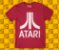 Enjoystick Atari Logo - Imagem 4