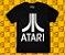 Enjoystick Atari Logo - Imagem 2