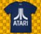 Enjoystick Atari Logo - Imagem 3