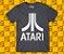 Enjoystick Atari Logo - Imagem 5