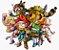 Enjoystick Chrono Trigger Happy - Imagem 1