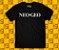 Enjoystick Neo Geo White Logo - Imagem 2