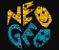 Enjoystick Neo Geo Royale Composition - Imagem 1
