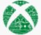 Enjoystick Microsoft Xbox Royale Green Composition - Imagem 1