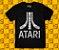 Enjoystick Atari Royale Composition White - Imagem 4