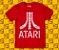 Enjoystick Atari Royale Composition White - Imagem 2