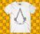 Enjoystick Assassins Creed Logo Composition - Imagem 2