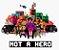 Enjoystick Not a Hero - Imagem 1