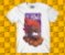 Enjoystick Street Fighter Akuma Full Power - Imagem 2
