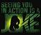 Enjoystick Blanka - Seeing You In Action is a Joke - Imagem 1