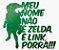Enjoystick Meu nome Não é Zelda. É Link porra ! - Imagem 1