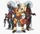 Enjoystick Destiny Characters - Imagem 1