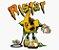 Enjoystick Ristar Zombie - Imagem 1