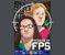 Enjoystick John Carmack & John Romero - Fathers of FPS - Imagem 1