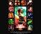 Enjoystick Star Gladiator - Plasma Sword - Characters - Imagem 1