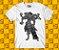 Enjoystick Asura's Wrath - Black and White - Imagem 2