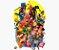 Enjoystick Super Smash Bros Epic Color - Imagem 1