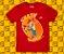 Enjoystick Crash Orange Circular Composition - Imagem 5