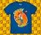 Enjoystick Crash Orange Circular Composition - Imagem 3