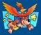 Enjoystick Banjo-Kazooie - Imagem 1