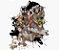 Enjoystick Naughty Dog Characters - Imagem 1