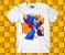 Enjoystick Megaman Girl - Imagem 5