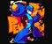 Enjoystick Megaman Girl - Imagem 1