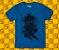 Enjoystick TMNT Ninja Turtles Black Composition - Imagem 2