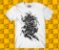 Enjoystick TMNT Ninja Turtles Black Composition - Imagem 3