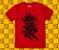 Enjoystick TMNT Ninja Turtles Black Composition - Imagem 5