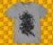 Enjoystick TMNT Ninja Turtles Black Composition - Imagem 4