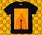 Enjoystick Infamous Second Son Orange Vertical Composition - Imagem 3