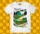 Enjoystick Ninja Turtles - Leonardo Rage - Imagem 2