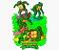 Enjoystick Ninja Turtles - Happy Moment - Imagem 1
