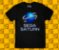 Enjoystick Sega Saturn Logo - Imagem 3