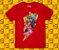 Enjoystick Power Rangers - Bolt Composition - Imagem 5