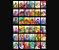 Enjoystick Street Fighter Alpha 3 Max - Characters - Imagem 1