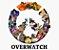 Enjoystick Overwatch - Heroes Minimalista Logo - Imagem 1
