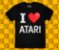 Enjoystick I Love Atari - Imagem 2