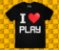Enjoystick I Love Play - Imagem 2