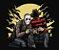 Enjoystick - Jason feat Fredy - Play Time - Imagem 1