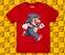 Enjoystick Mario Cosplay Sonic - Imagem 7